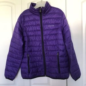 Columbia Cold Weather Jacket